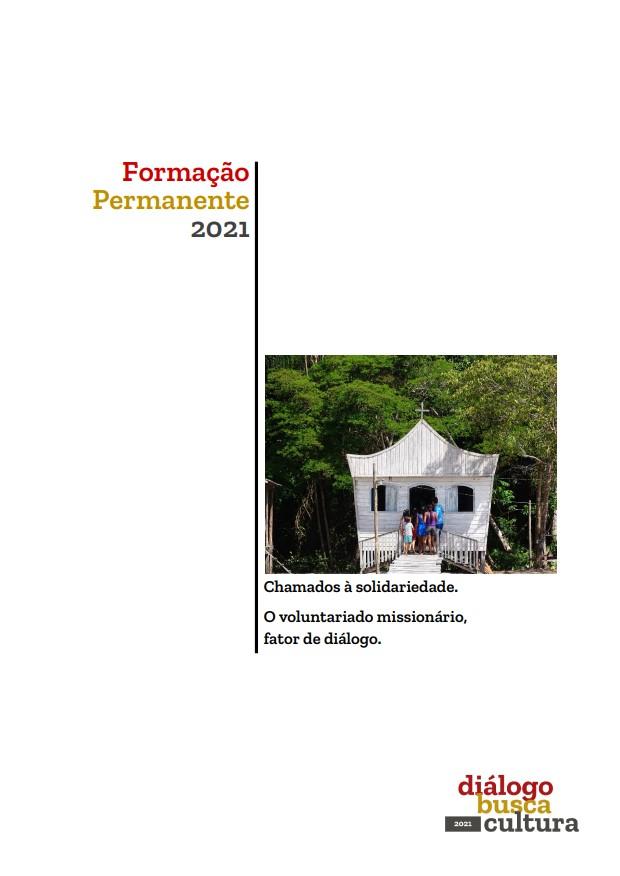 2 O voluntariado missionario 2021_POR