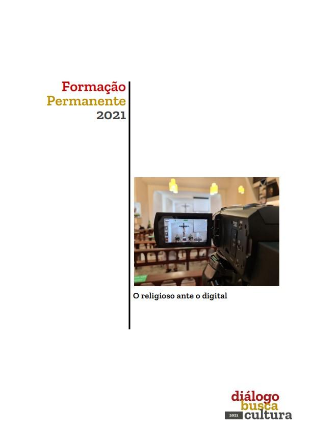 5 O religioso ante o digital